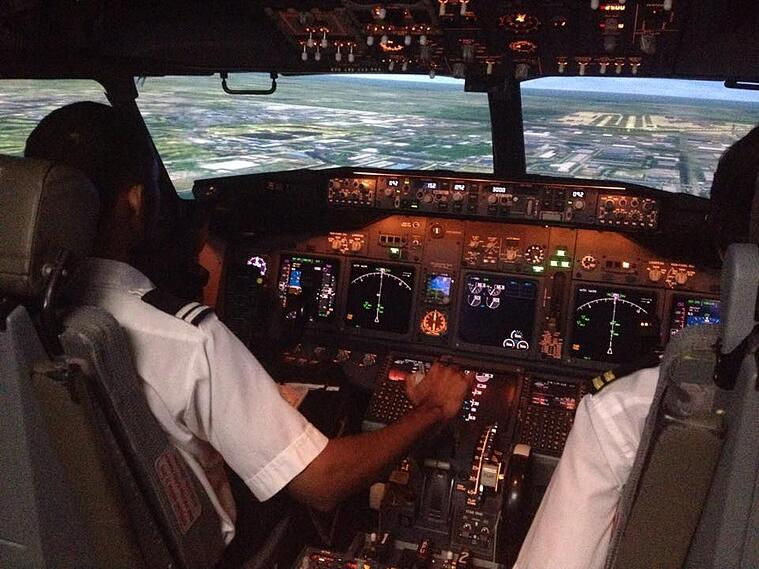 How Long Does it Take to Complete the Professional Pilot ...