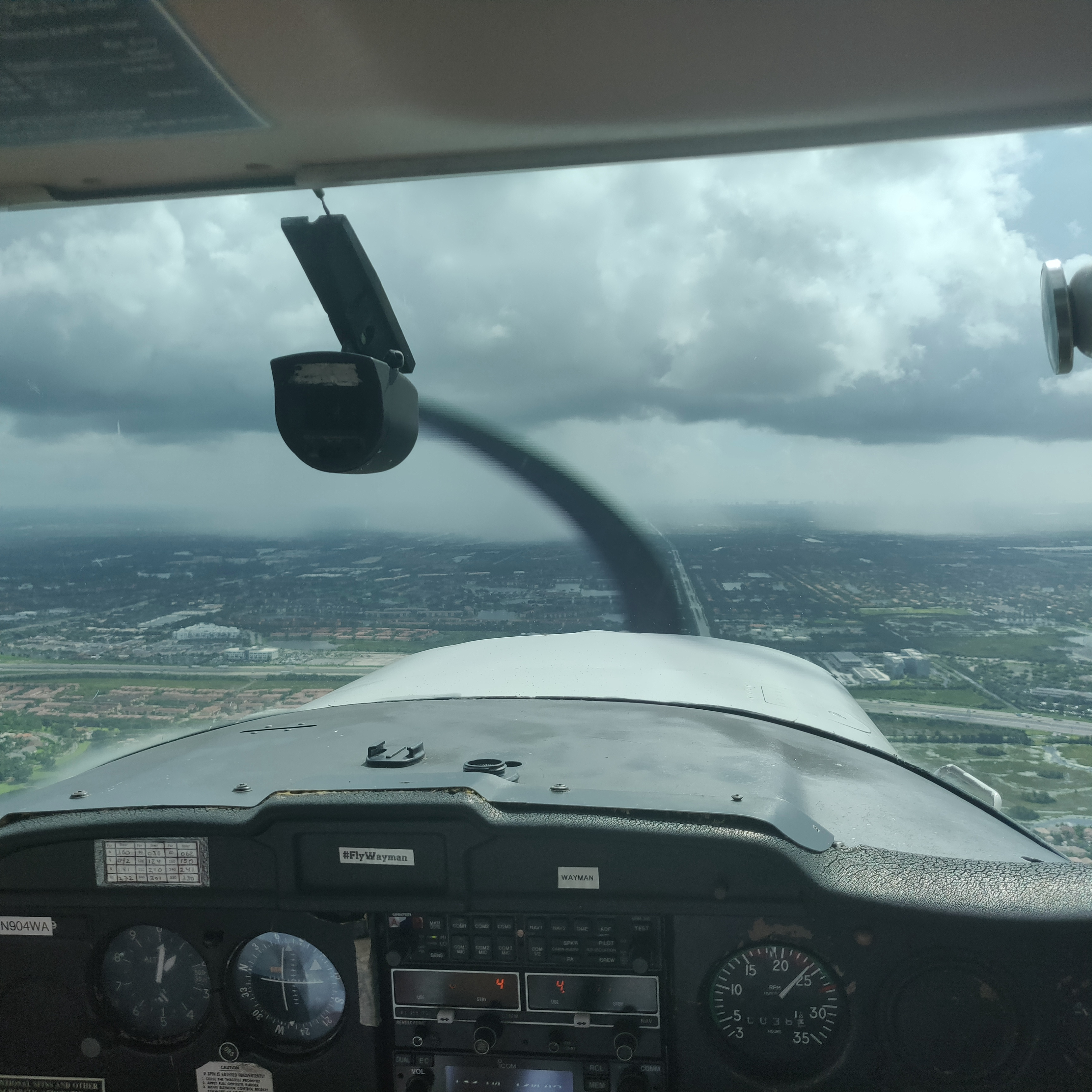 Flight Instructor Stories (2)